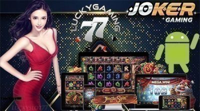 Slot Online Joker123 Versi Mobile Android